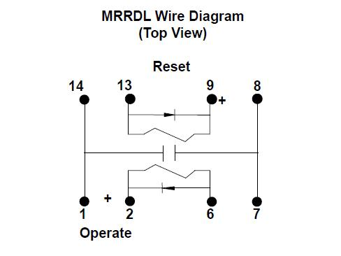 Mrrdl series latching reed relays on struthers dunn mrrdl series latching reed relays wiring diagram asfbconference2016