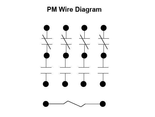 30 potter brumfield relay wiring diagram