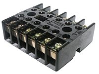 Industrial 12 Pin Socket