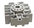 8 & 11 Pin Sockets - Octal and Square Base
