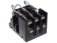 425 Series - Open Style Power Relays