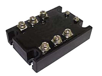 645S Series - Solid State On / Off Relays